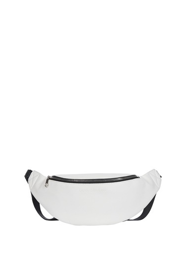 Calvin Klein Bel Çantası Beyaz